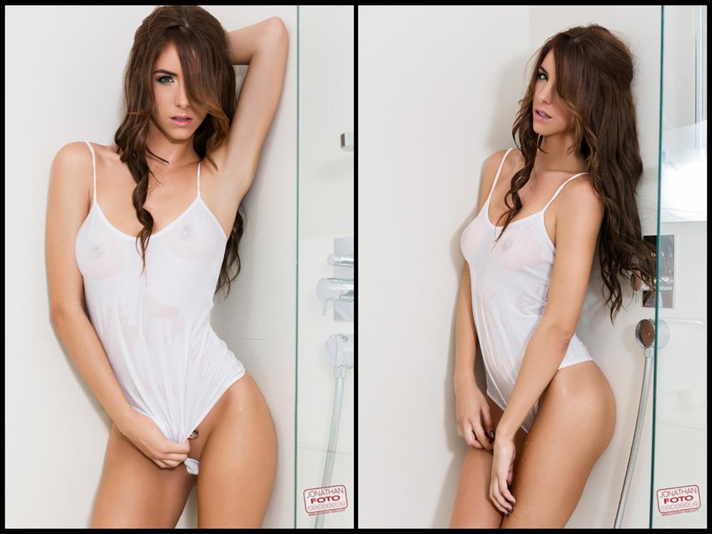 sesión de fotos con Natalia Ases. Sus fotos más sexy con jonathanfoto