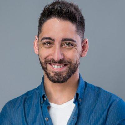 Samer fotografía masculina personal - Jonathanfoto