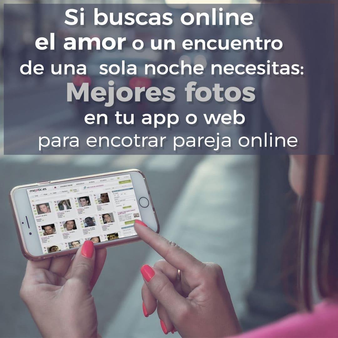 fotografo para sitios de citas online en Valencia