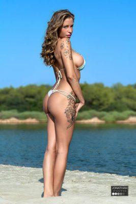 ¿Quieres conocer precios de un book de fotos en la playa? jonathanfoto
