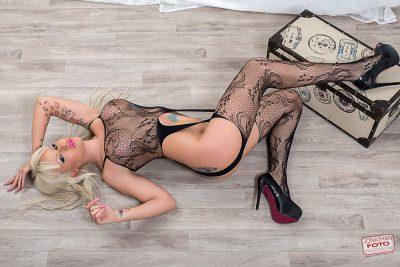 María. Estudio de fotografía profesional bien equipado para vuestras fotos eroticas