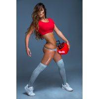 Llevas tiempo buscando un fotografo para tus fotos fitness masculinas o femeninas. Hablamos por whatsapp 622041699
